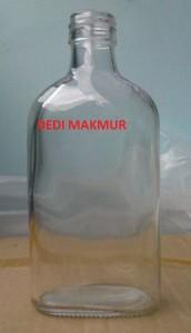 Botol Madu Gepeng