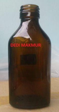Botol Amber 60 ml