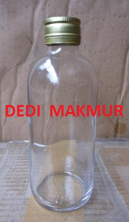Botol LS 200 Ml