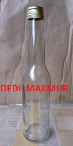 Botol MX 250 ml