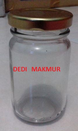 Botol Selai 100 ml